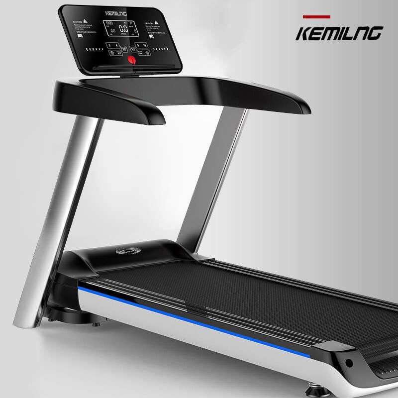 柯迈龙 A8单功能家用跑步机室内超静音多功能走步机健身器材