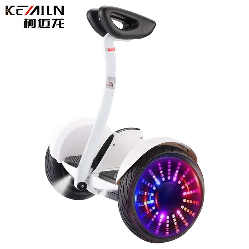 柯迈龙 R9平衡车成人智能双轮电动平衡车代步体感车带蓝牙儿童扭扭车两轮思维车平衡车