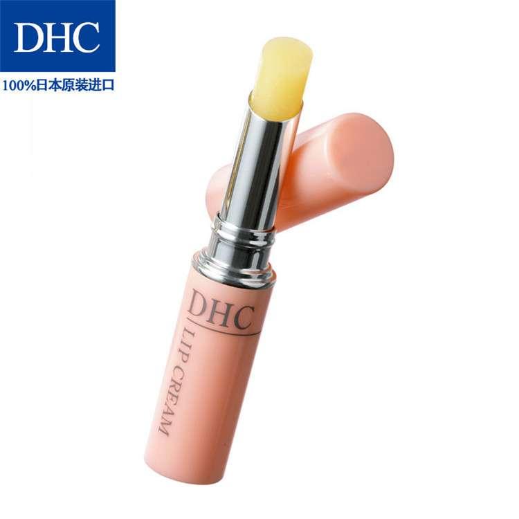 DHC橄榄护唇膏1.5g