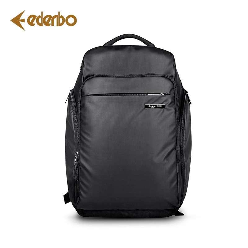 爱登堡(Edenbo)商务休闲双肩包F1616